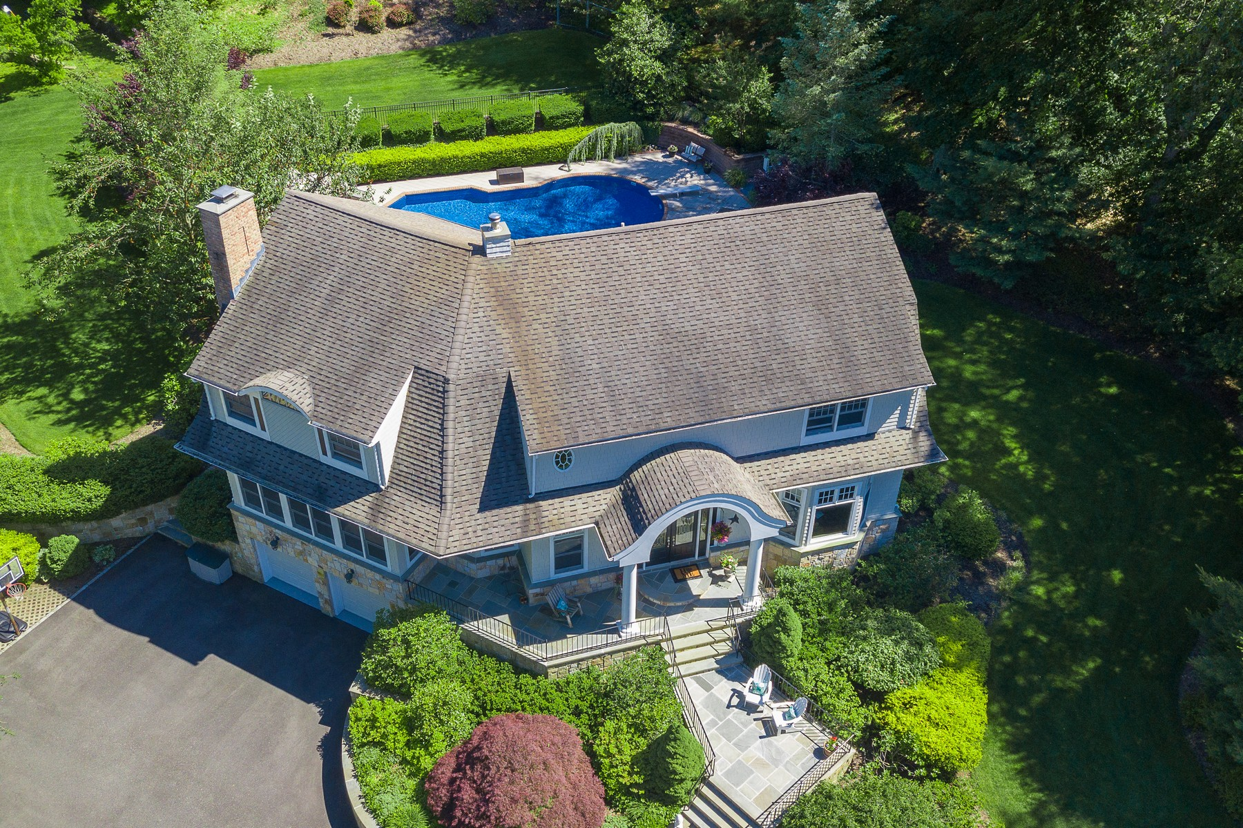 Single Family Homes for Sale at Head Of Harbor 76 Harbor Rd Head Of The Harbor, New York 11780 United States