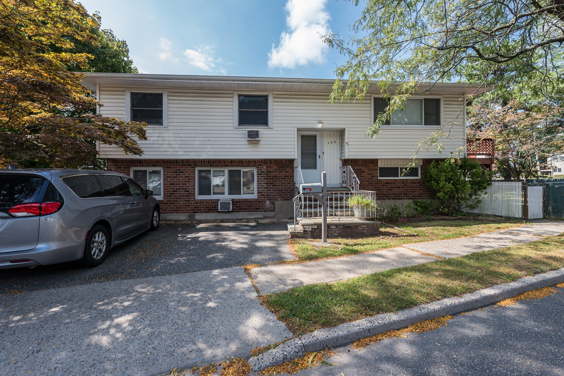 Single Family Homes for Sale at Bethpage 759 Stewart Ave Bethpage, New York 11714 United States