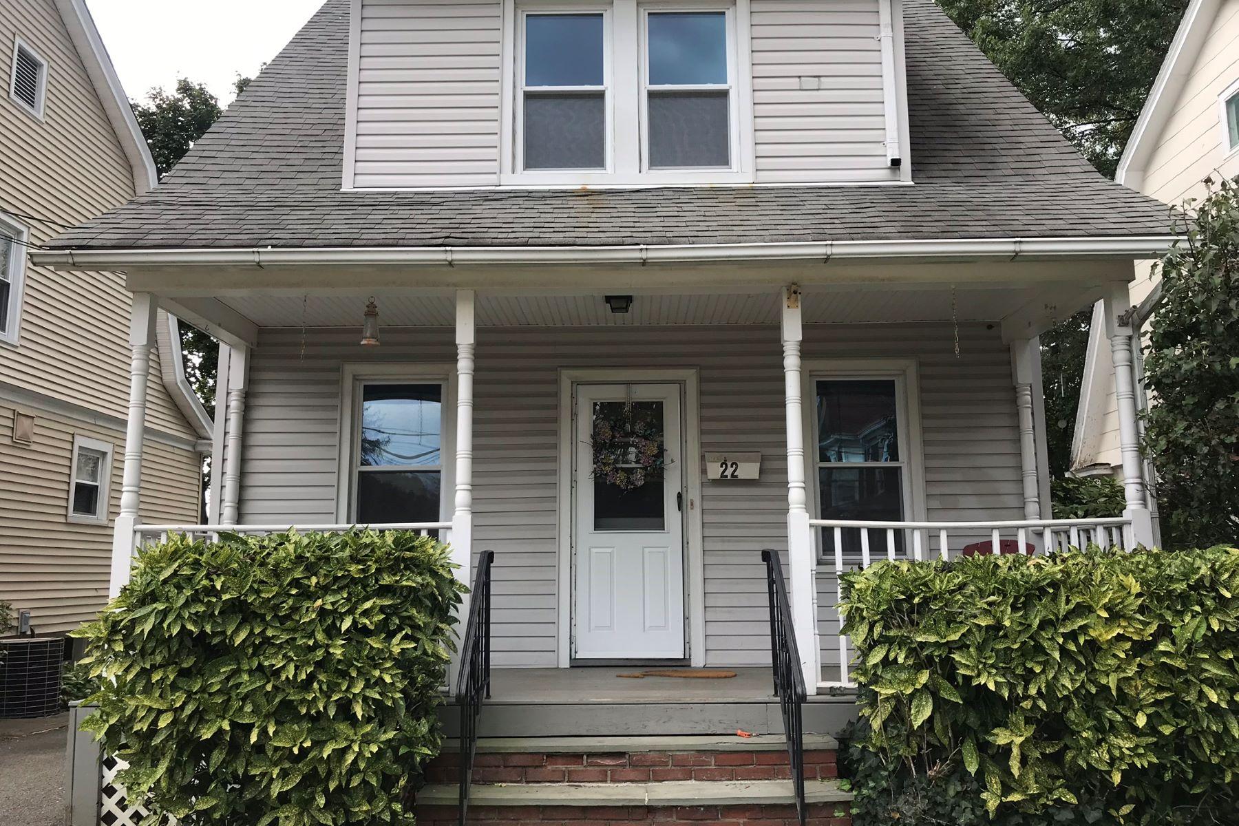 Single Family Homes للـ Rent في Port Washington 22 Herbert Ave, Port Washington, New York 11050 United States