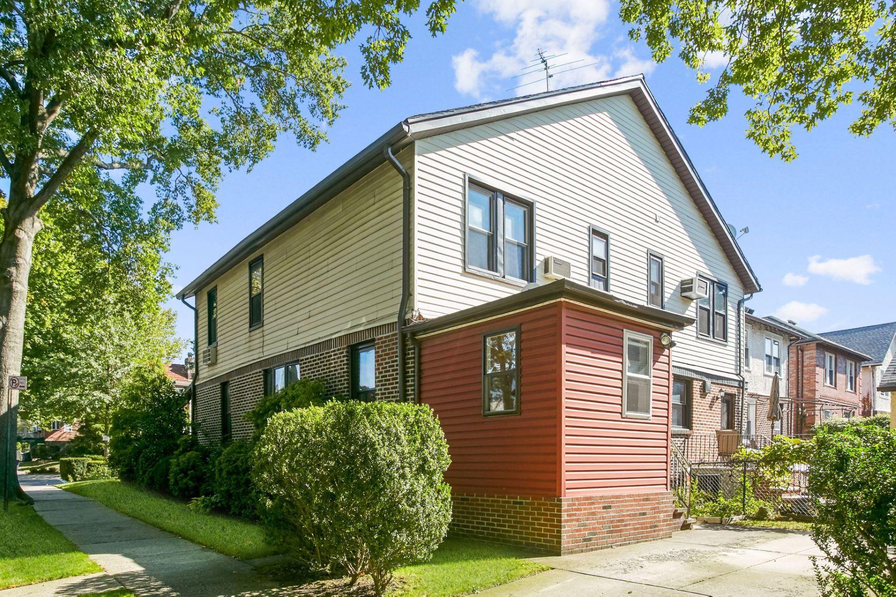 Additional photo for property listing at Forest Hills 68-02 Fleet St, Forest Hills, New York 11375 Förenta staterna