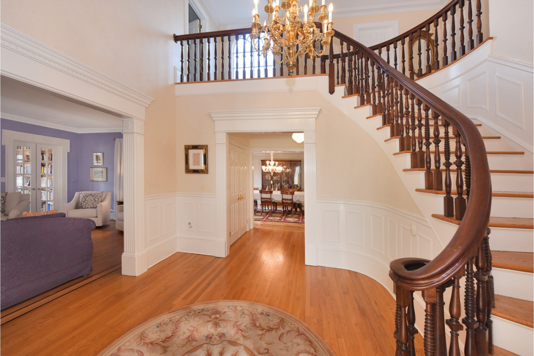 Single Family Homes for Active at Rockville Centre 121 Fountain Ave Rockville Centre, New York 11570 United States