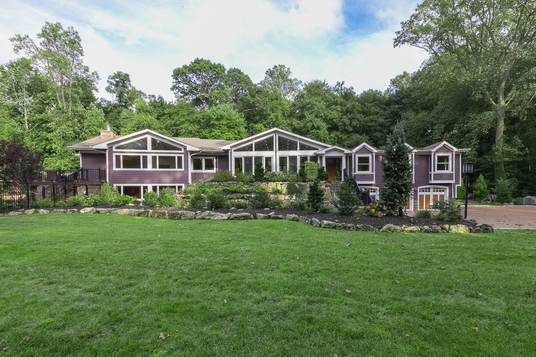 Single Family Homes för Försäljning vid Head Of Harbor 12 Fells Way, Head Of The Harbor, New York 11780 Förenta staterna
