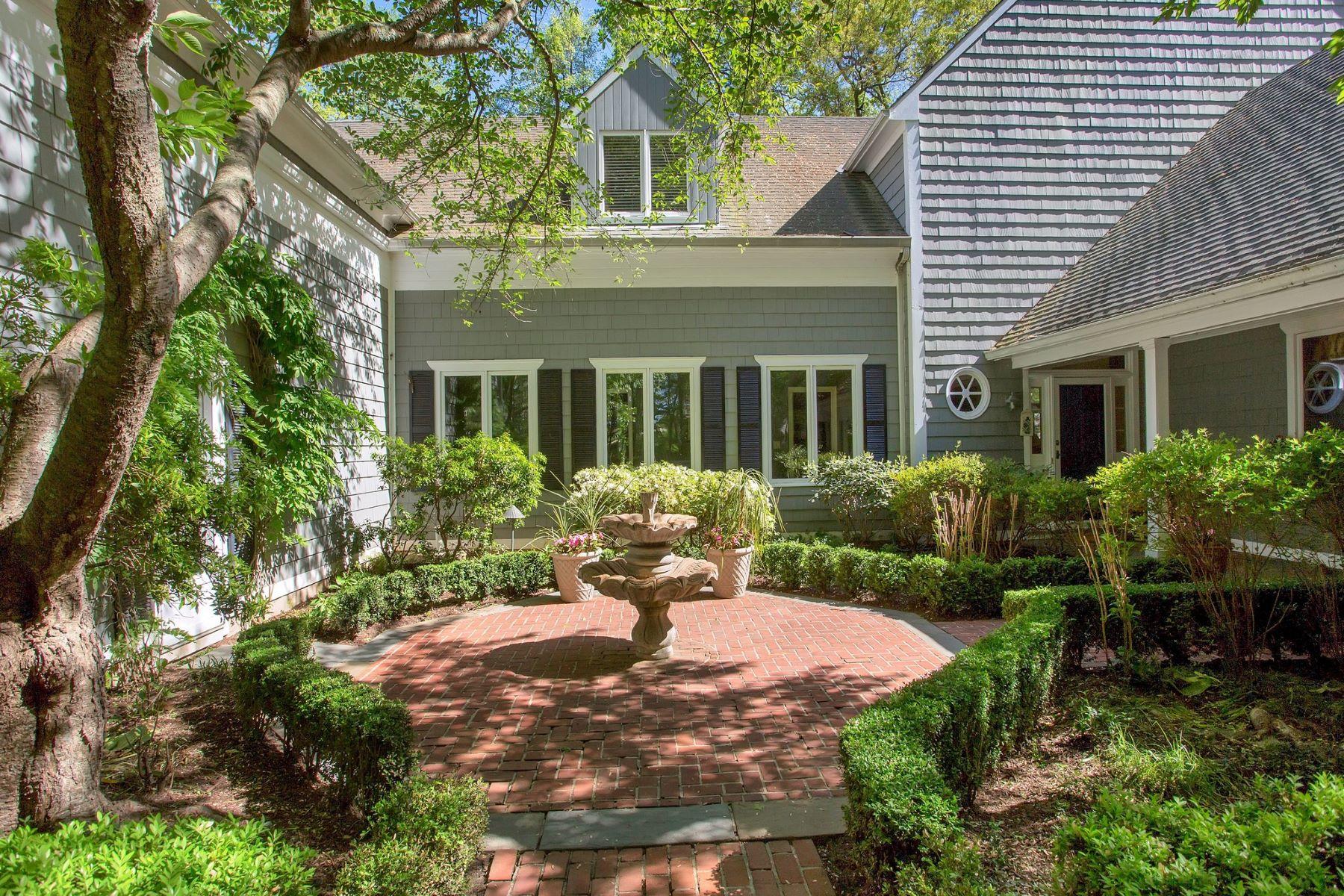 townhouses för Försäljning vid Glen Cove 33 Quail Ridge Rd, Glen Cove, New York 11542 Förenta staterna