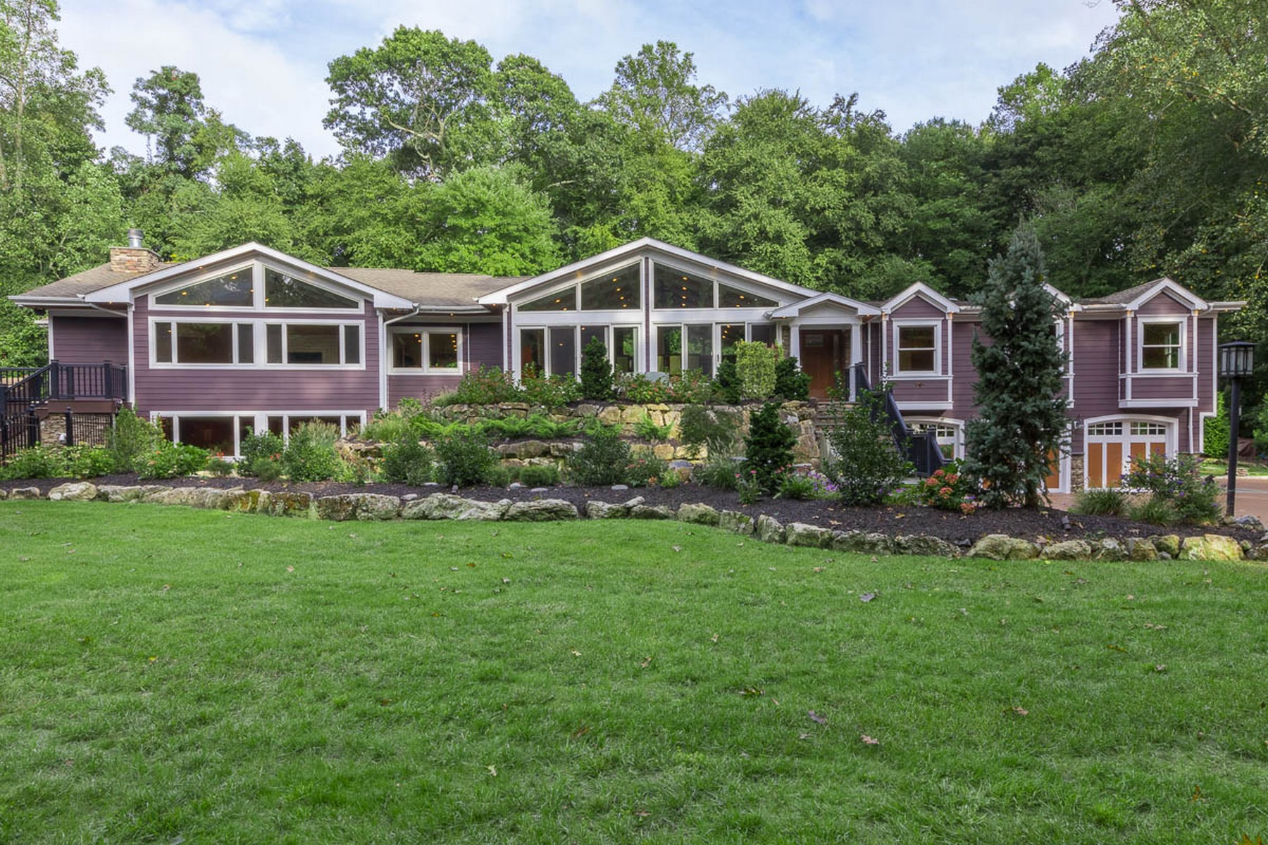 Single Family Homes for Sale at Head Of Harbor 12 Fells Way Head Of The Harbor, New York 11780 United States
