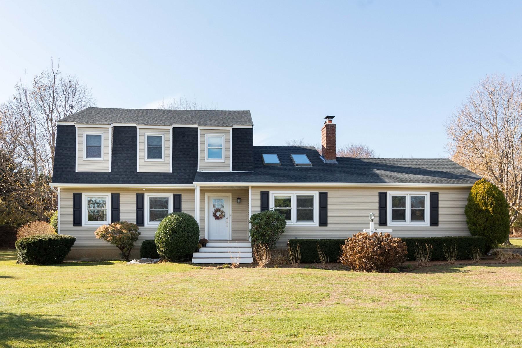 Single Family Homes for Sale at Mattituck 2095 Elijahs Ln Mattituck, New York 11952 United States