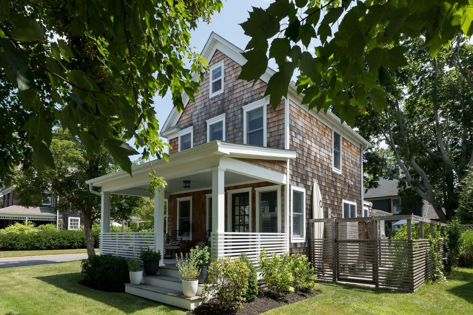 Single Family Homes for Active at Greenport 228 6th St Greenport, New York 11944 United States
