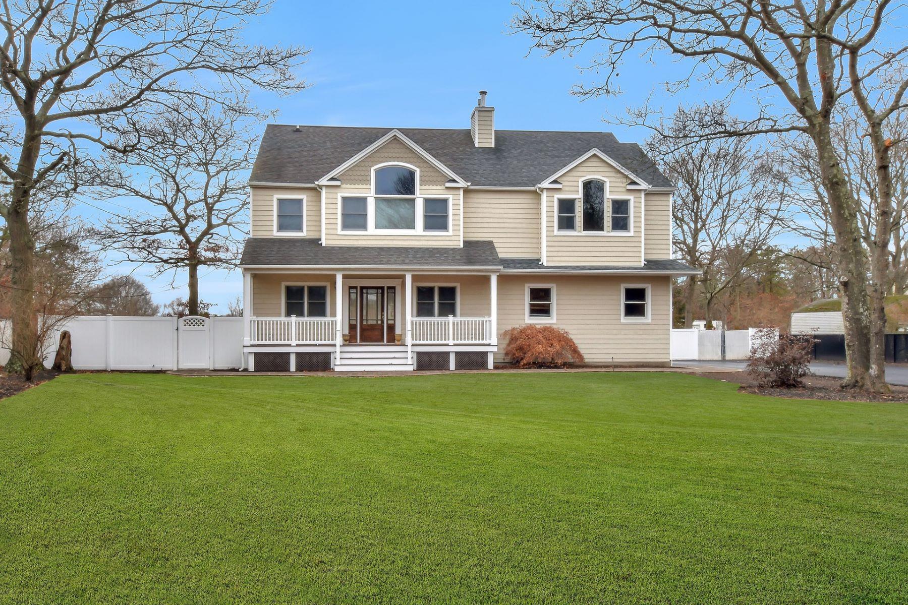 Single Family Homes for Active at Medford 16 Fairmont Ave Medford, New York 11763 United States