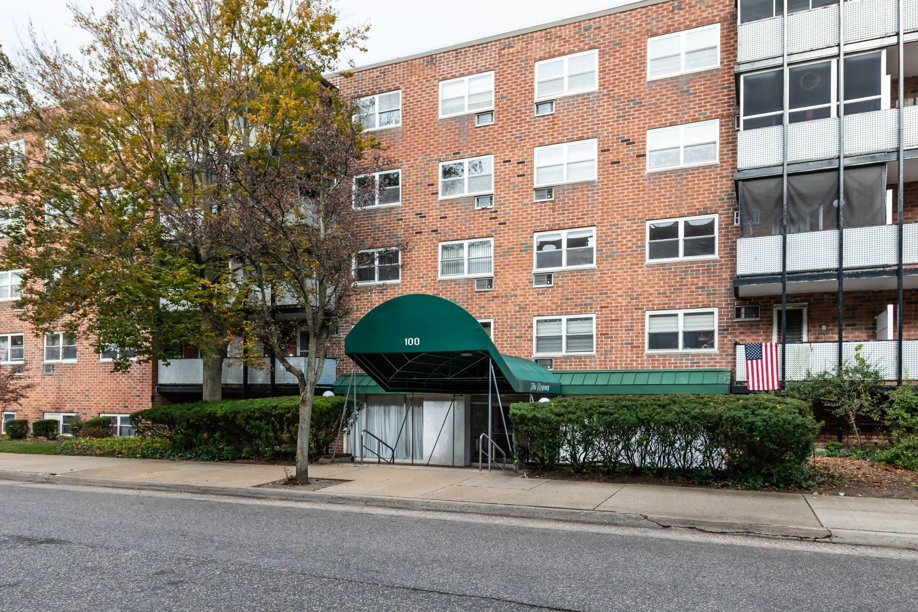Co-op Properties für Verkauf beim Mineola 100 Lincoln Ave , 18D, Mineola, New York 11501 Vereinigte Staaten