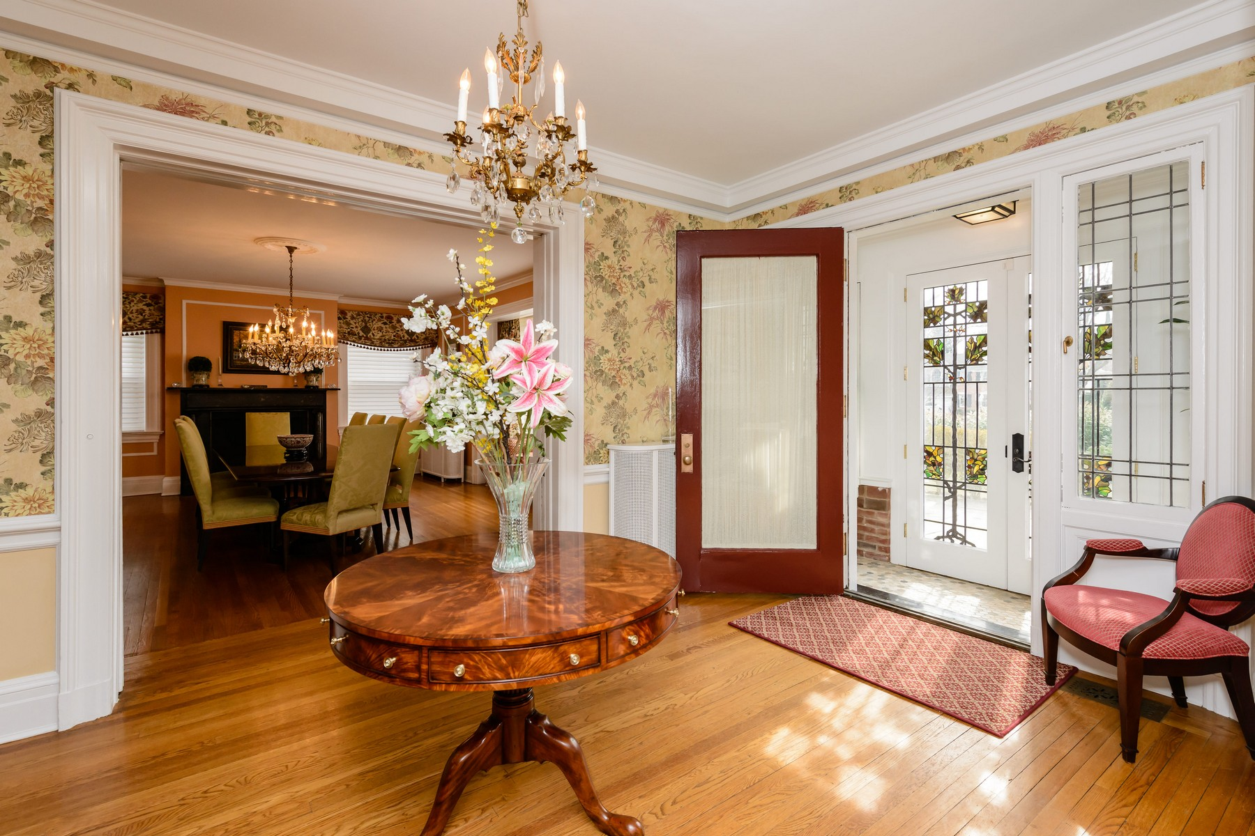 Single Family Homes for Sale at Garden City 83 Third Street Garden City, New York 11530 United States