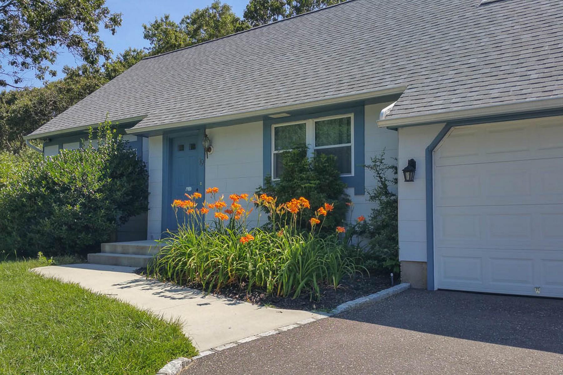Single Family Homes para Venda às Medford 19 Winged Foot Dr, Medford, Nova York 11763 Estados Unidos