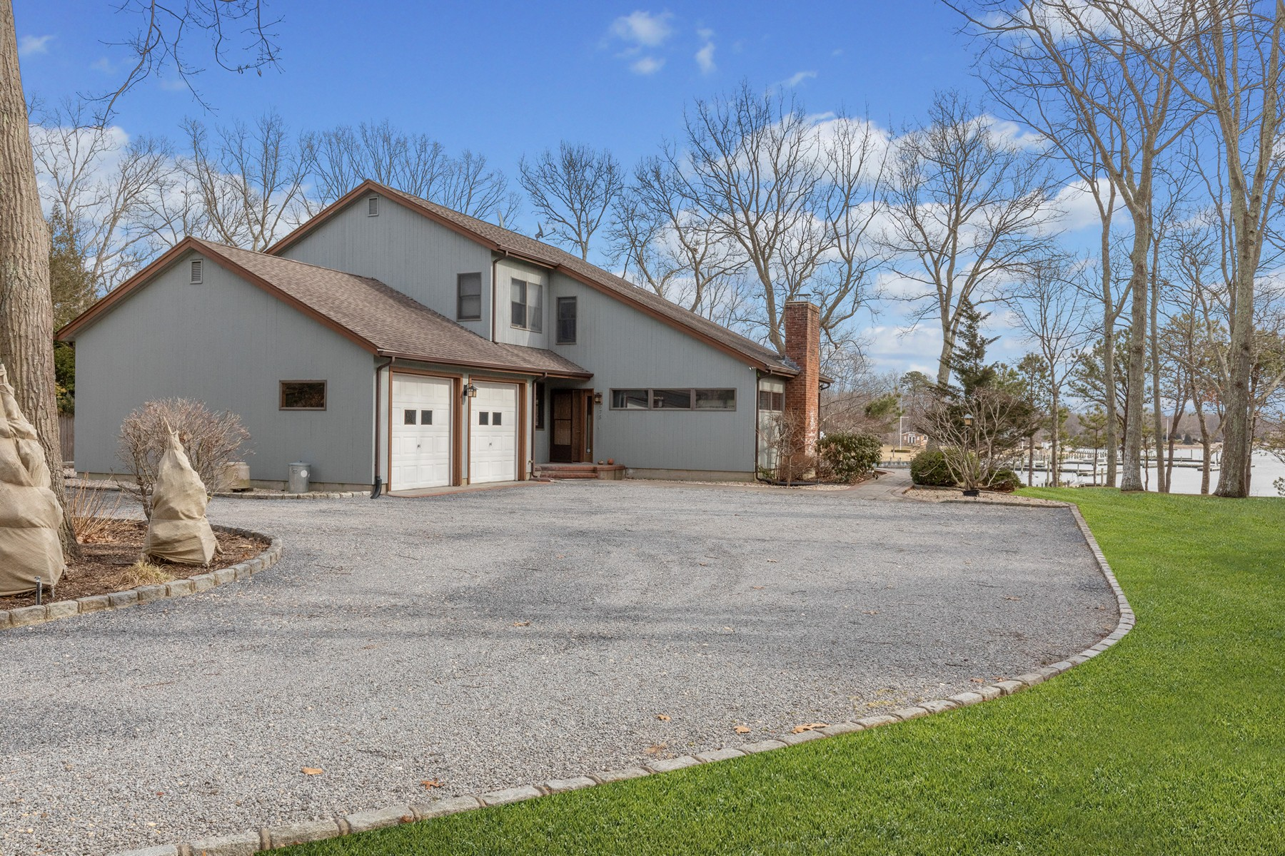 Single Family Homes for Active at Mattituck 675 Westview Dr Mattituck, New York 11952 United States