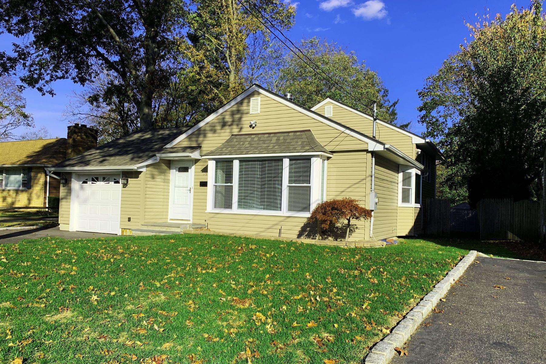 Single Family Homes for Sale at Huntington Sta 98 Lodge Huntington Station, New York 11746 United States