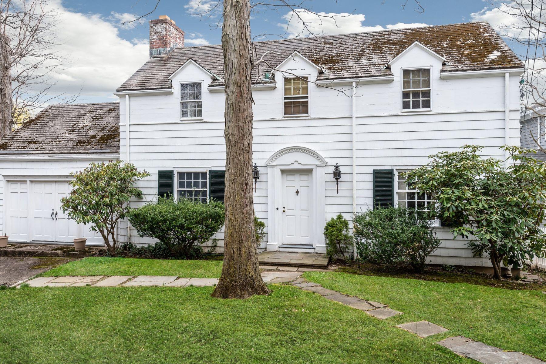 Single Family Homes för Försäljning vid 451 Centre Island Rd, Centre Island, New York 11771 Förenta staterna
