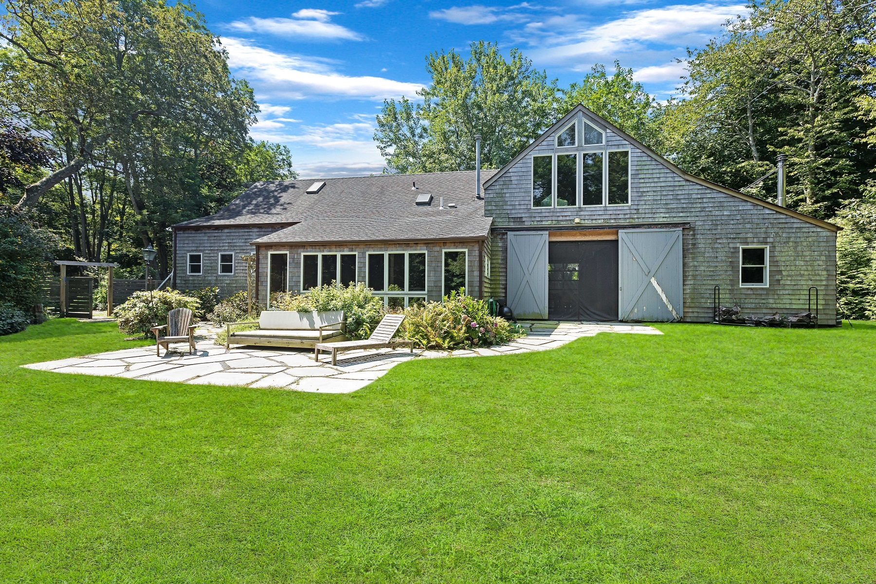 Single Family Homes 為 出售 在 Southold 622 Lighthouse Rd, Southold, 纽约 11971 美國