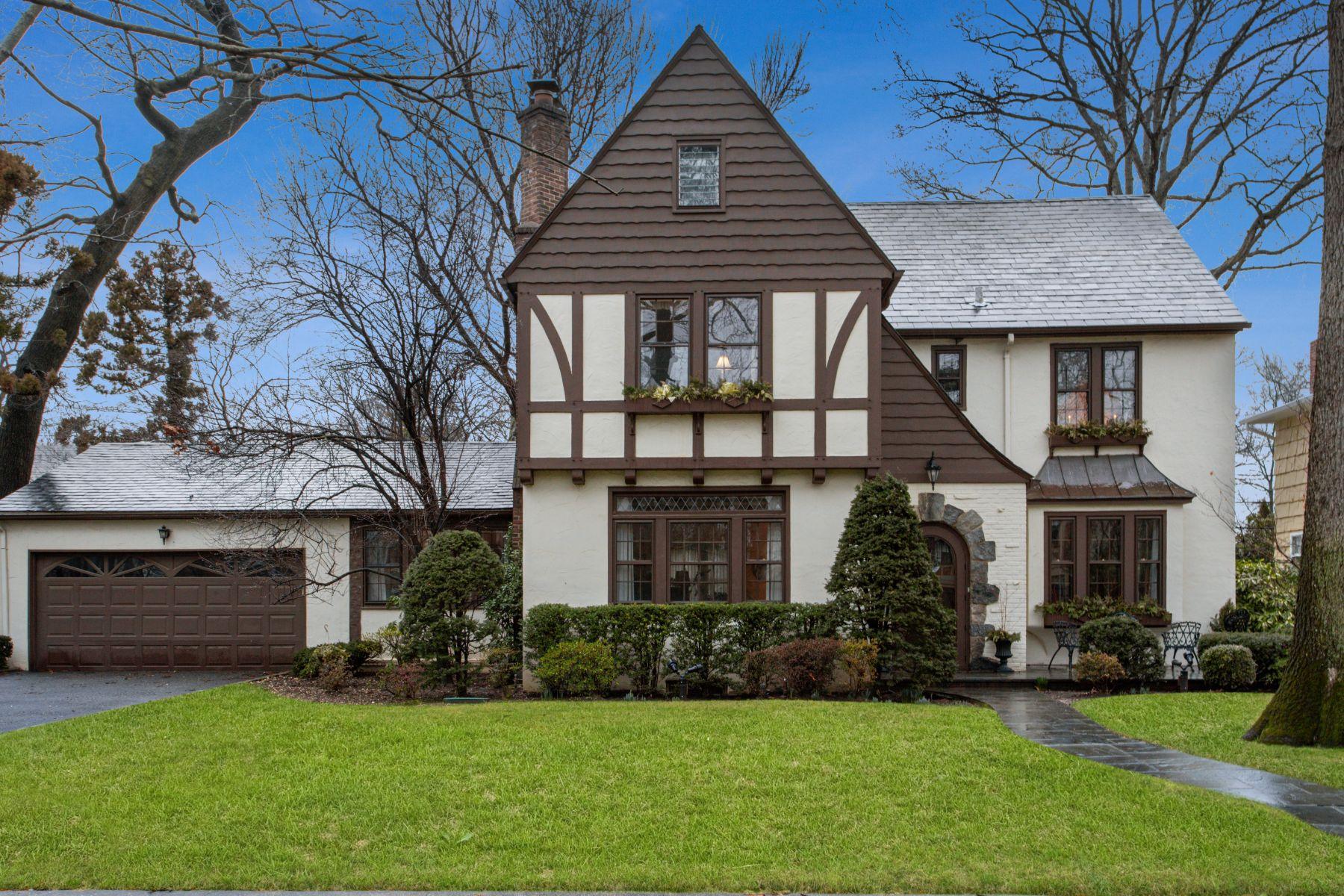 Single Family Homes por un Venta en Rockville Centre 69 Berkshire Road Rockville Centre, Nueva York 11570 Estados Unidos