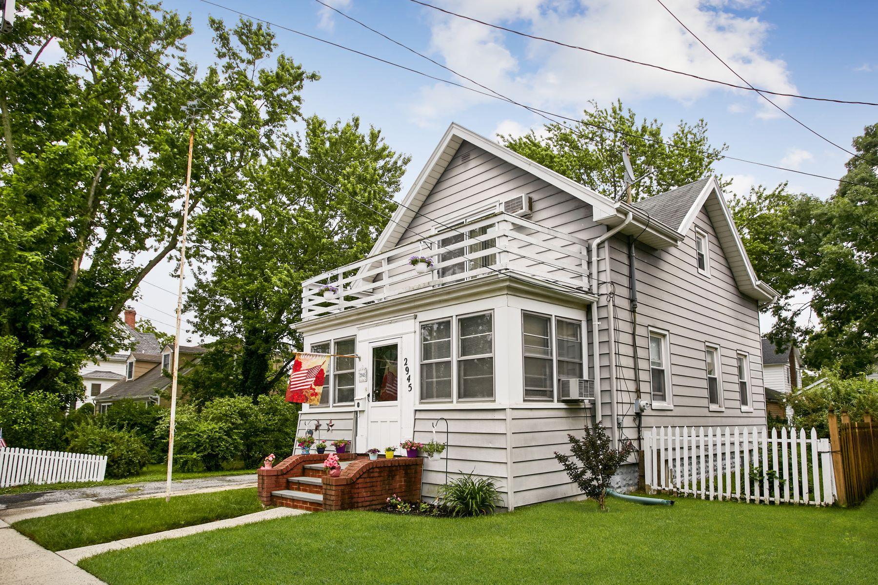 Single Family Homes for Active at Oceanside 2945 Stevens St Oceanside, New York 11572 United States