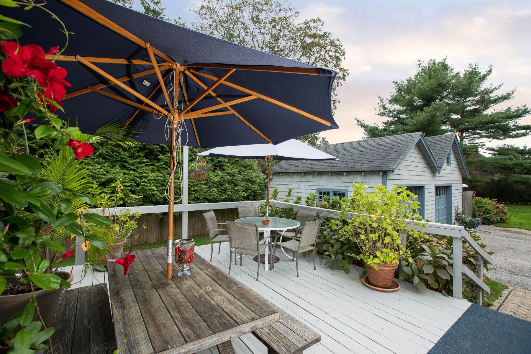 Single Family Homes for Sale at Southampton 86 West Prospect St Southampton, New York 11968 United States