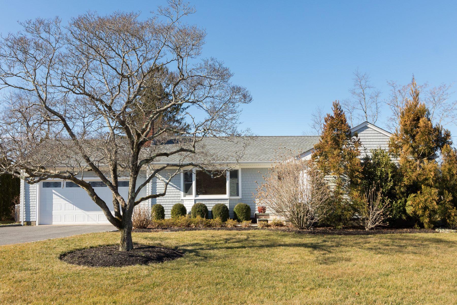 Single Family Homes for Sale at Mattituck 150 Meadow Lane Mattituck, New York 11952 United States
