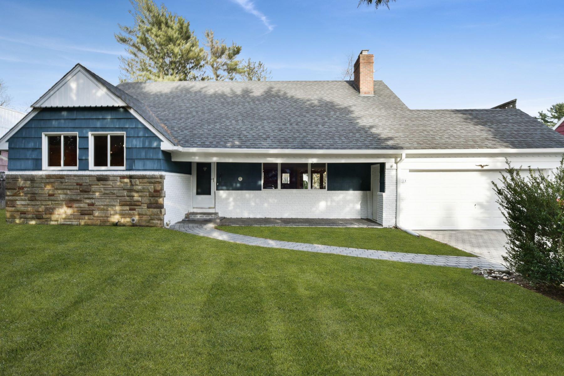Single Family Homes for Sale at Glen Cove 10 E Stuart Dr, Glen Cove, New York 11542 United States