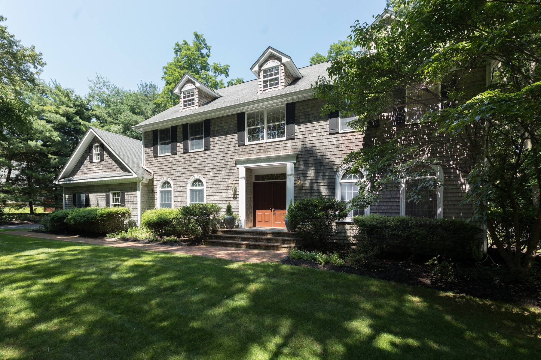 Single Family Homes for Sale at Old Field 120 Mt Grey Rd Old Field, New York 11733 United States