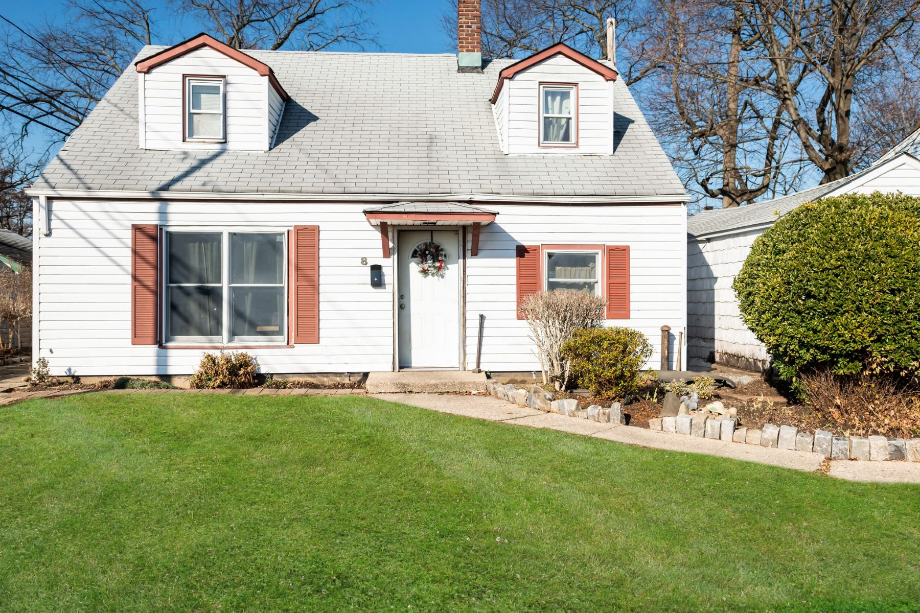 Single Family Homes for Active at Westbury 8 Clover Lane Westbury, New York 11590 United States