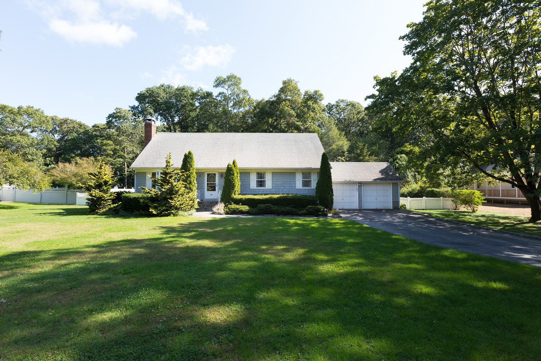 Single Family Homes for Active at Aquebogue 40 Colonial Dr Aquebogue, New York 11931 United States
