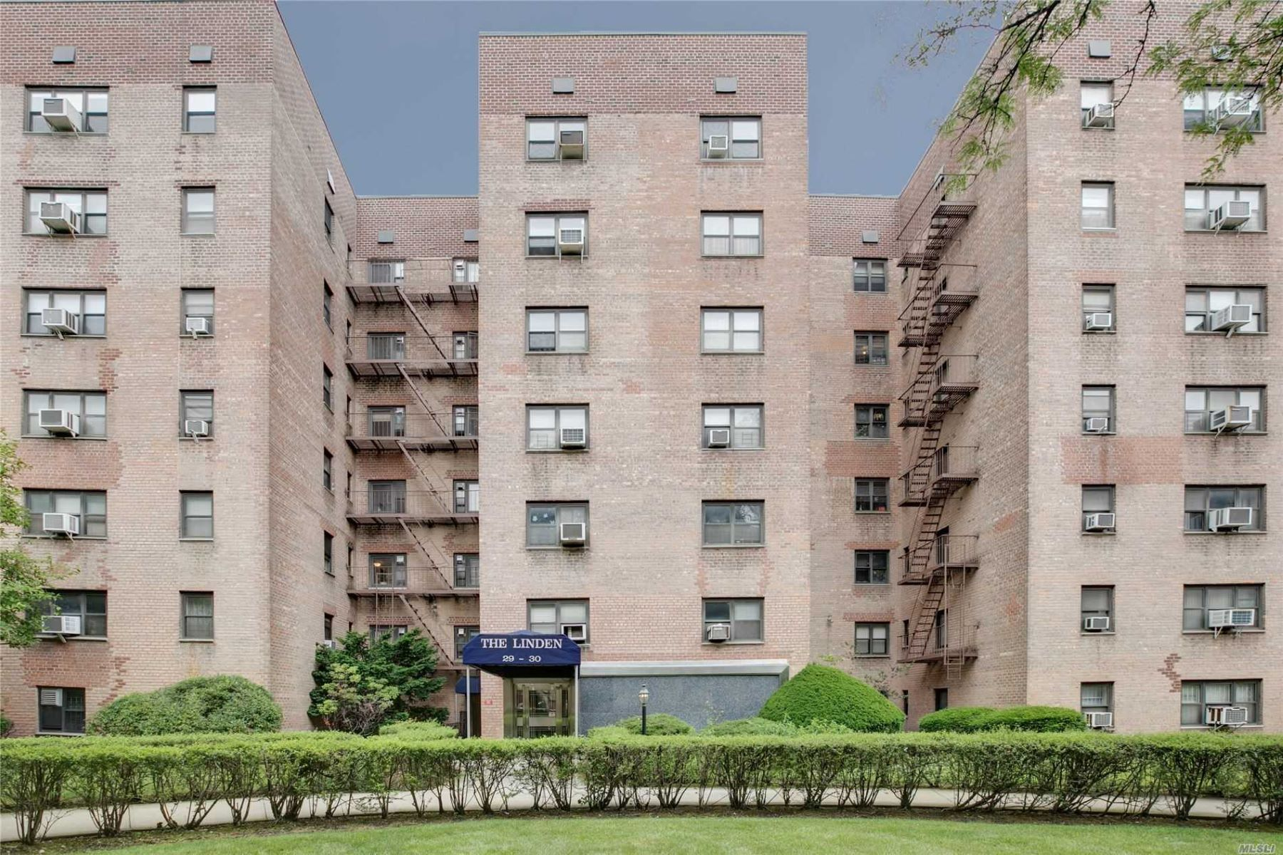 Co-op Properties for Sale at Flushing 29-30 137th Street , 5H Flushing, New York 11354 United States