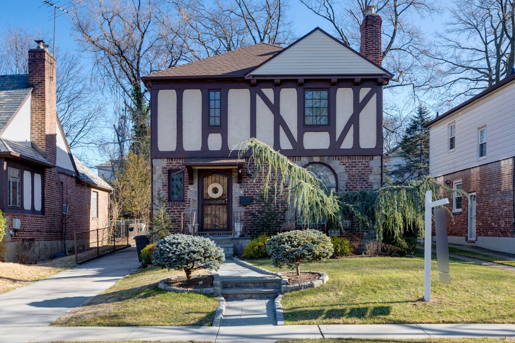Single Family Homes for Sale at Hollis Hills 80-17 221 Queens Village, New York 11427 United States