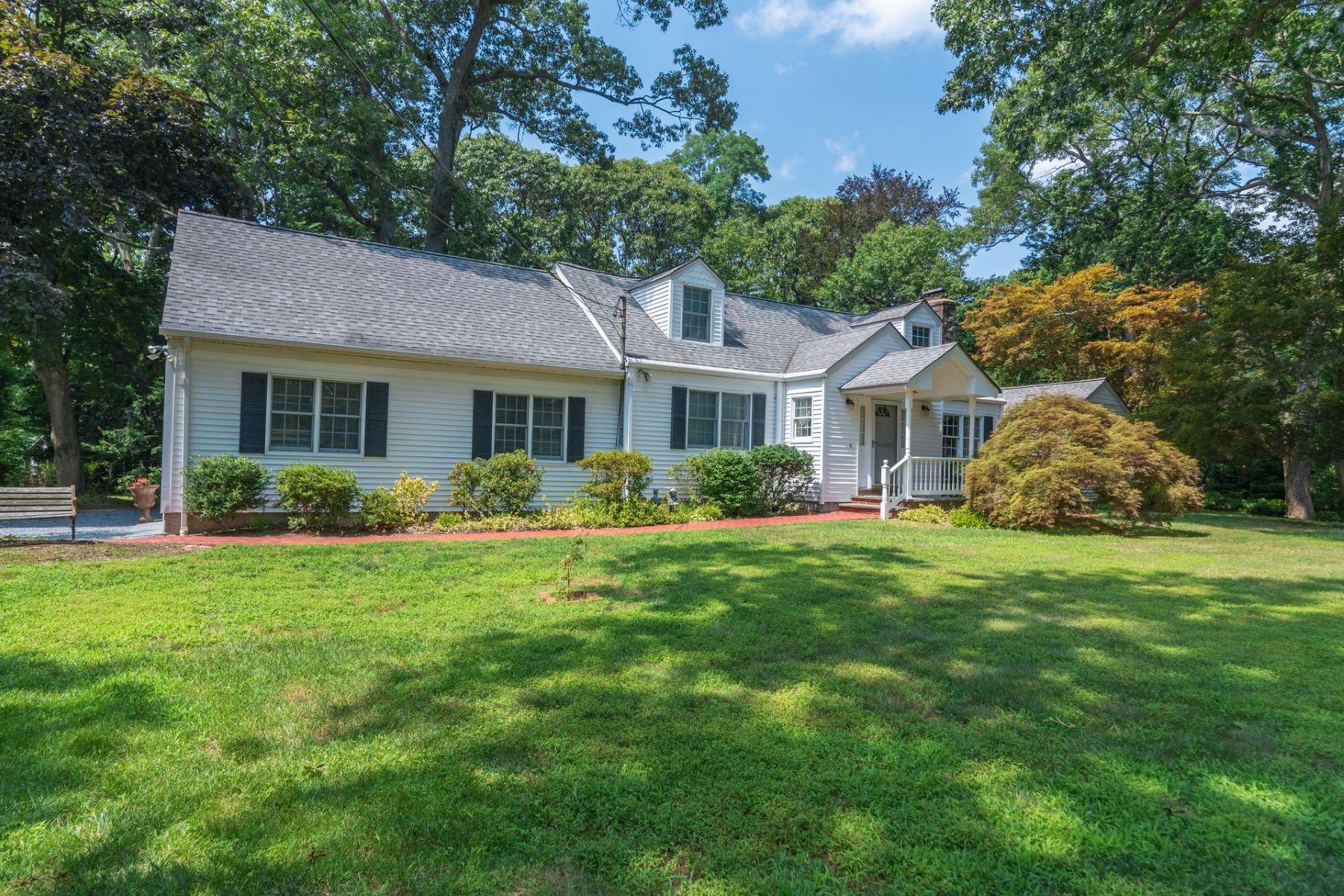 Single Family Homes for Active at Stony Brook 25 Woodbine Ave Stony Brook, New York 11790 United States