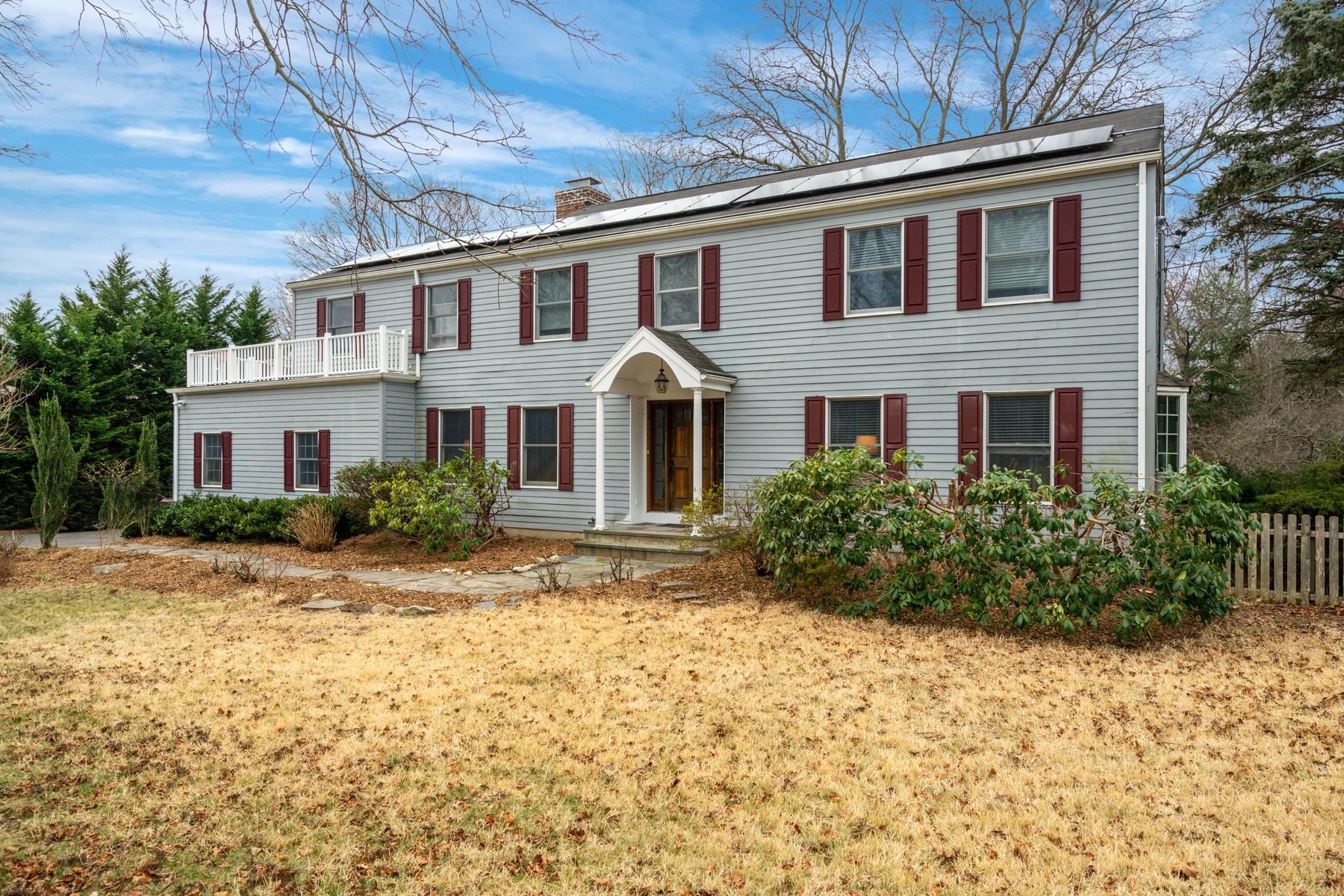 Single Family Homes for Active at Setauket 8 Maple Rd Setauket, New York 11733 United States
