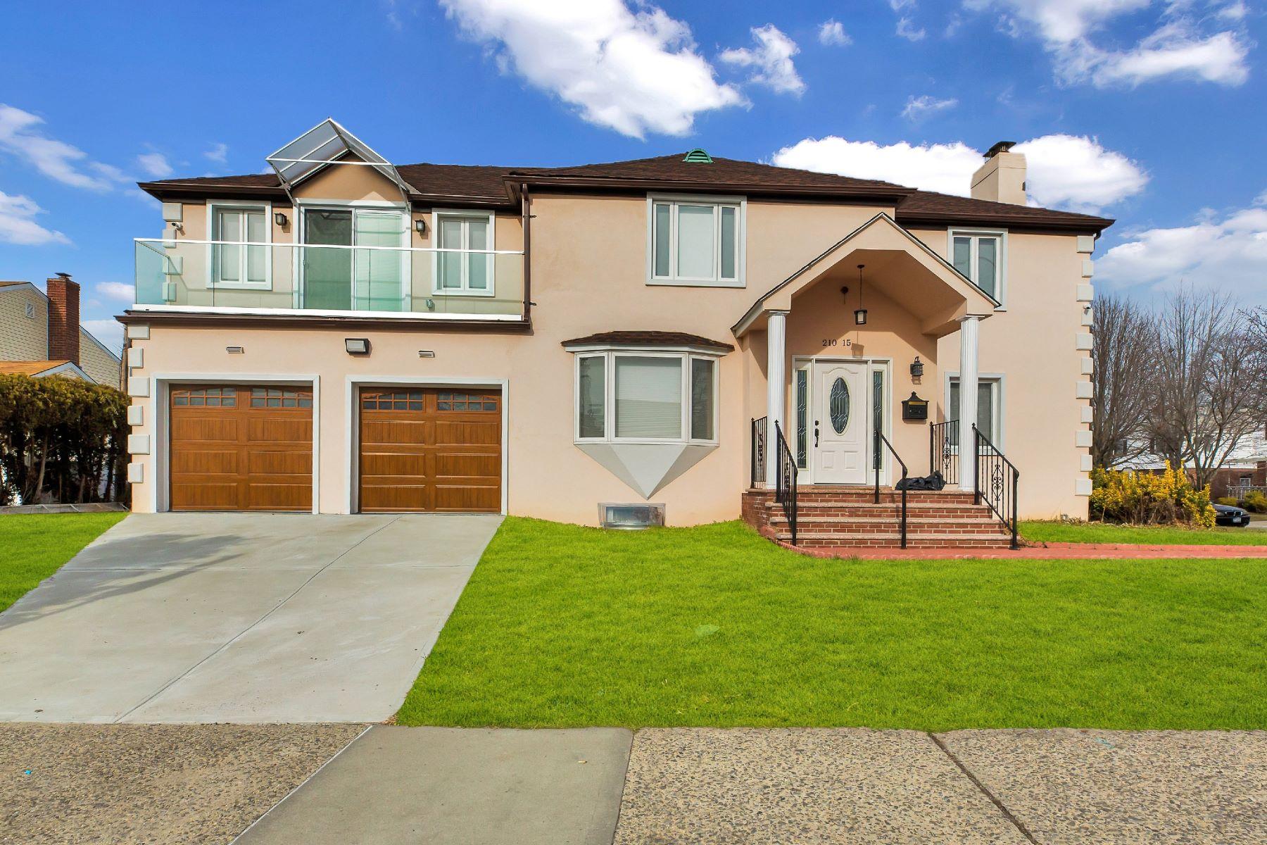 Single Family Homes 為 出售 在 Bayside 210-15 Union Turnpike, Bayside, 纽约 11364 美國