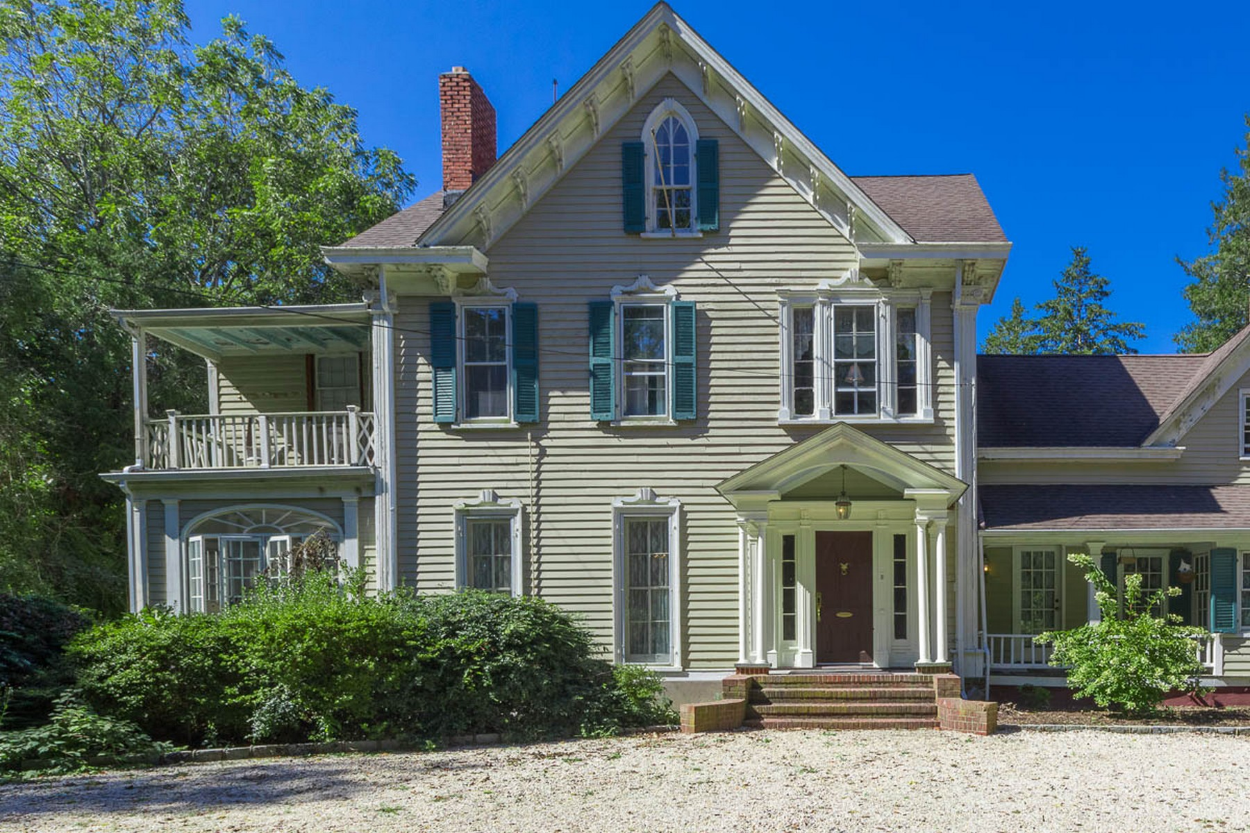 Single Family Homes for Sale at Head Of Harbor 5 Three Sisters Road Head Of The Harbor, New York 11780 United States
