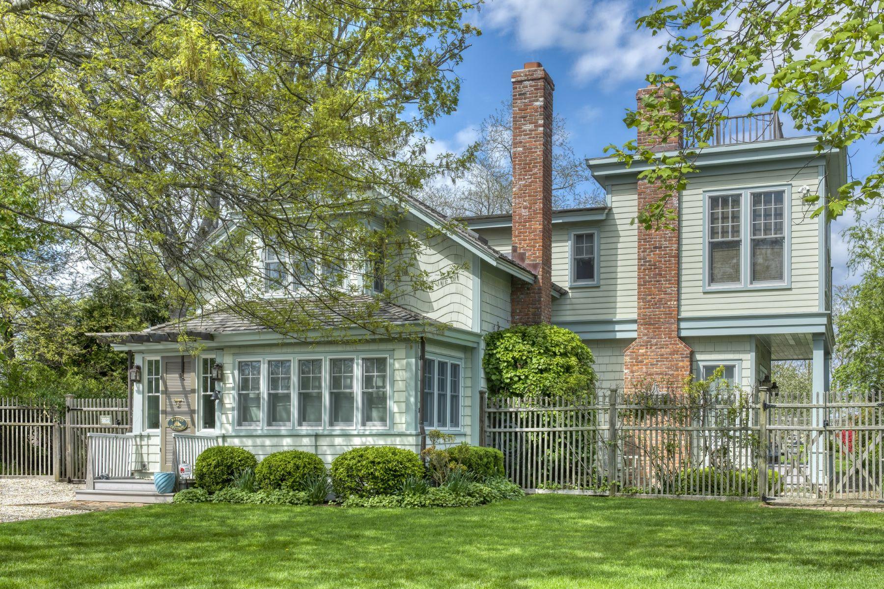 Single Family Homes för Försäljning vid Orient 2395 King St, Orient, New York 11957 Förenta staterna