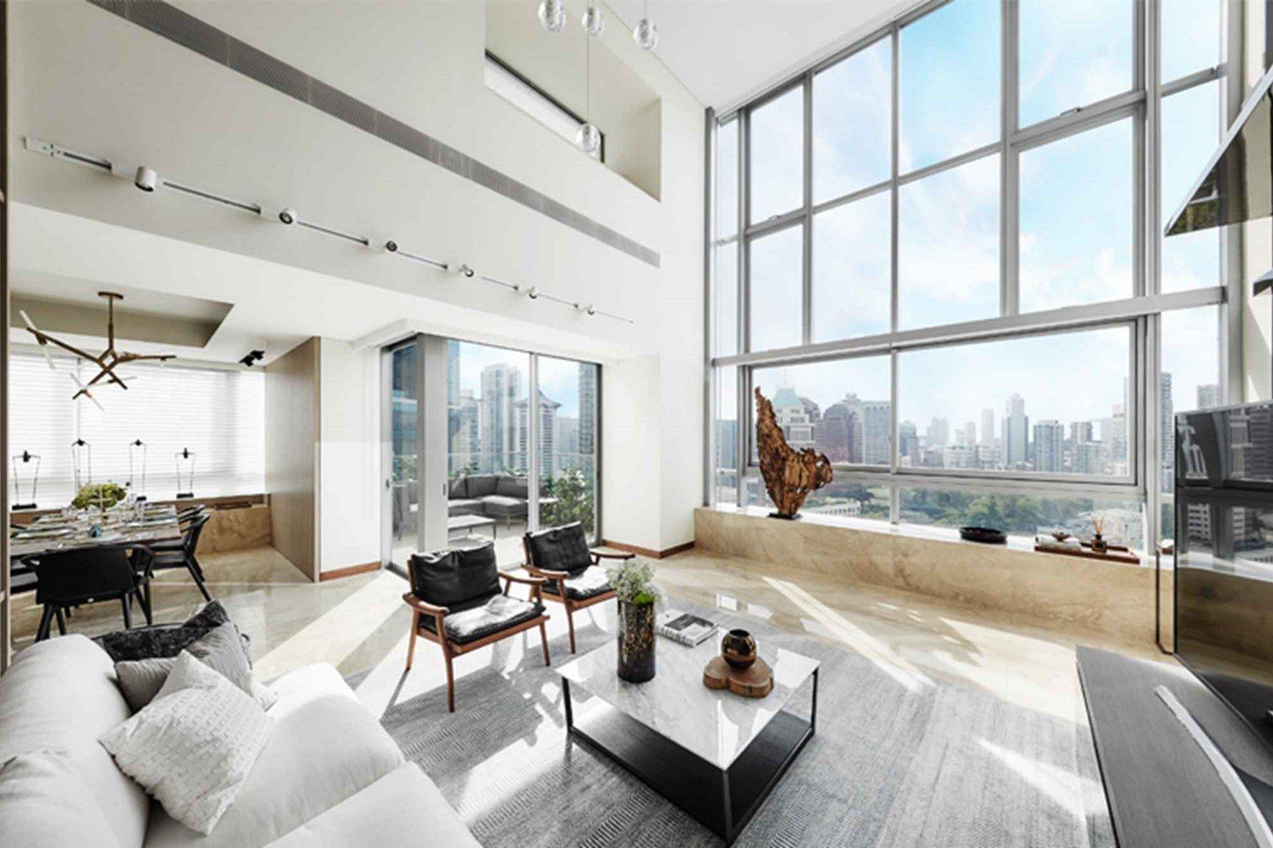 Duplex Homes για την Ενοίκιο στο Skyline @ Orchard Boulevard 23 Angullia Park Singapore, Πολεισ Στη Σιγκαπουρη 239975 Σιγκαπουρη