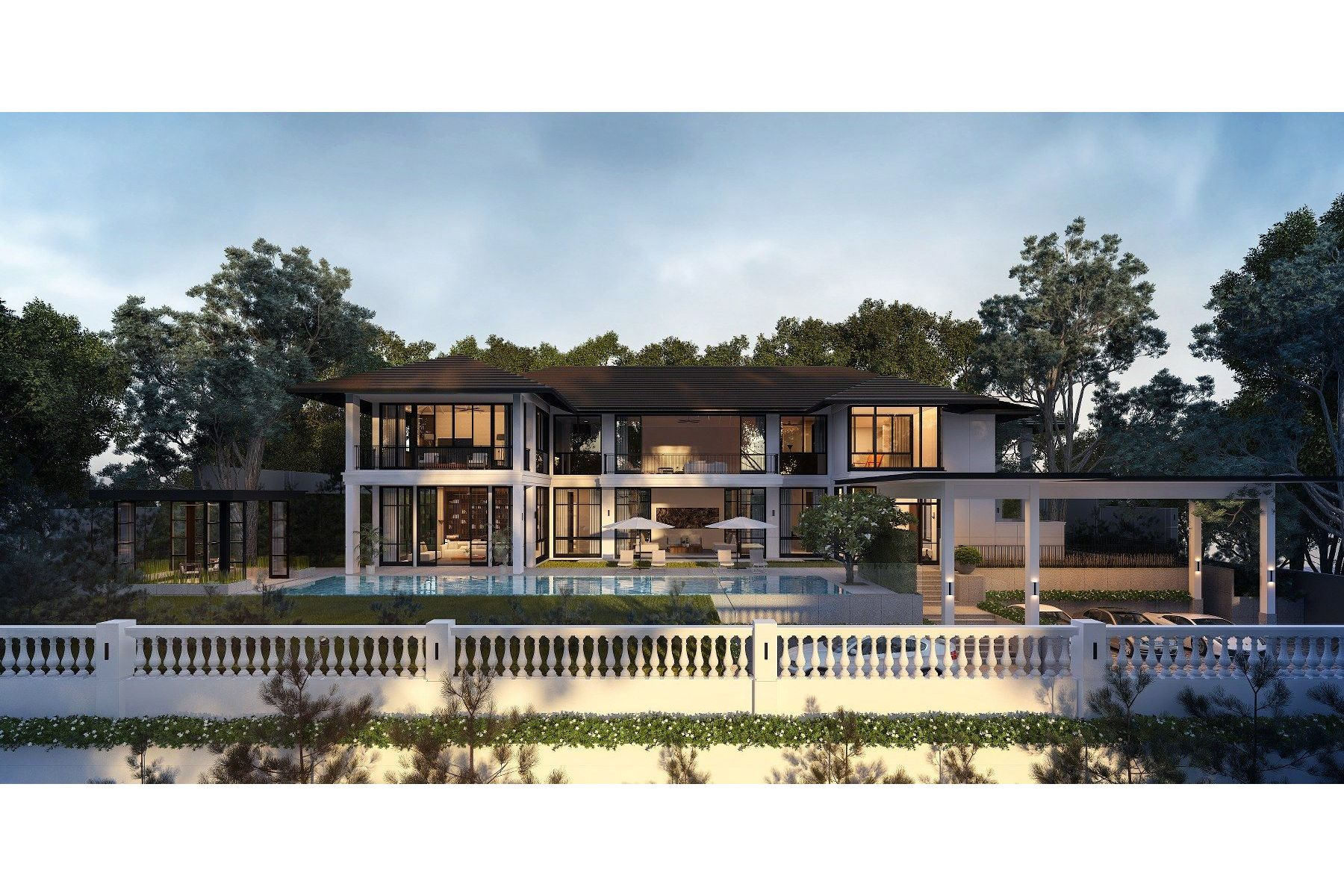 Single Family Home for Sale at Good Class Bungalow Singapore, Cities In Singapore Singapore
