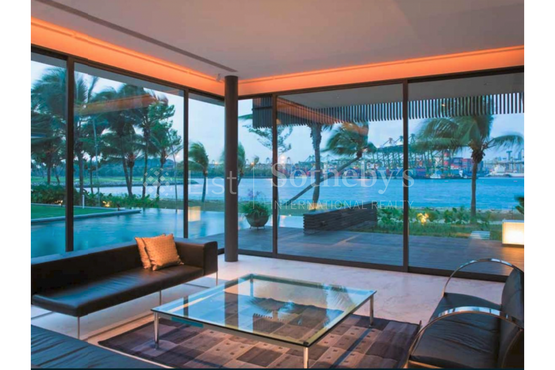 Additional photo for property listing at The Harbour View House, Sentosa Singapore, Singapur'daki Şehirler Singapur