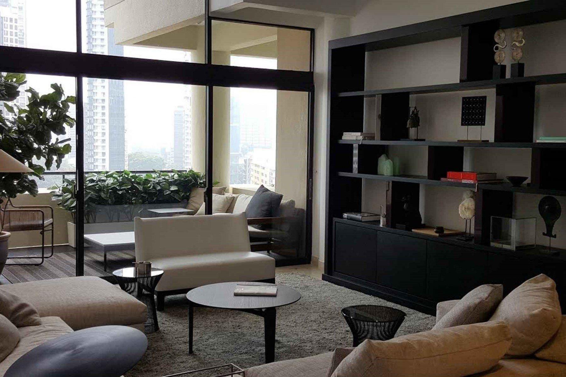 Condominiums για την Ενοίκιο στο The Colonnade An Architectural Icon 82 Grange Road Singapore, Πολεισ Στη Σιγκαπουρη 249587 Σιγκαπουρη