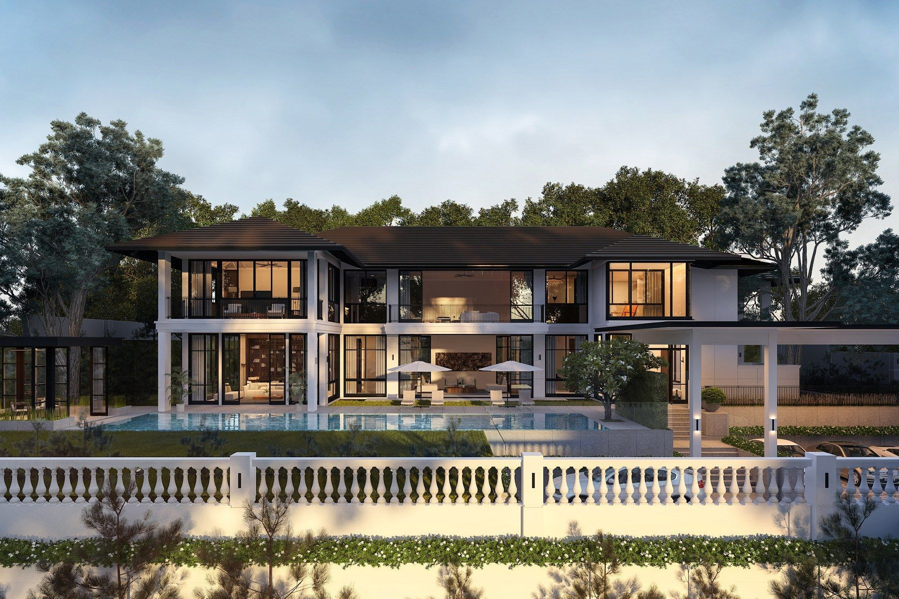 Single Family Homes for Sale at Good Class Bungalow Singapore, Cities In Singapore Singapore