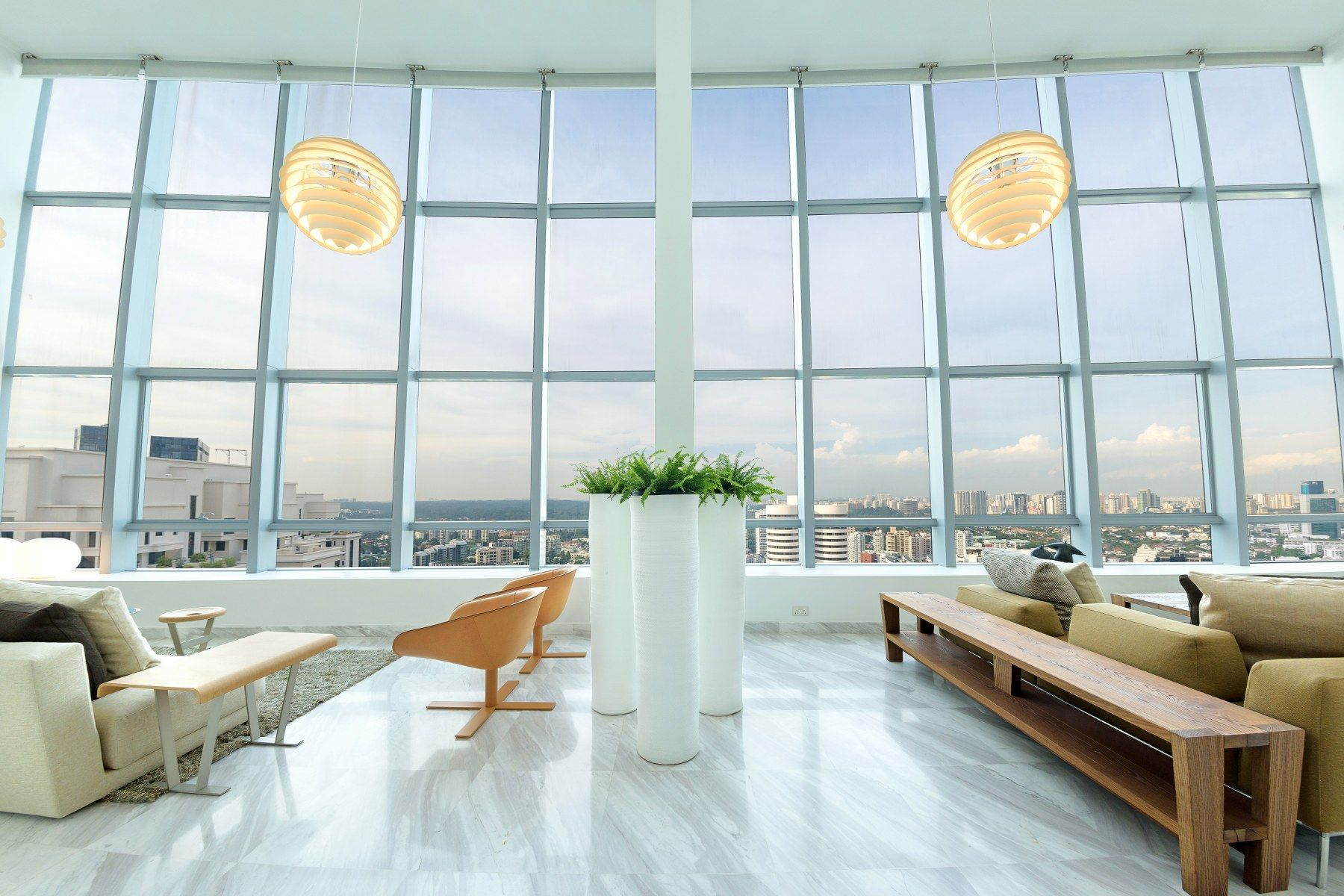 Apartments for Sale at The Arc at Draycott Penthouse Singapore, Cities In Singapore Singapore
