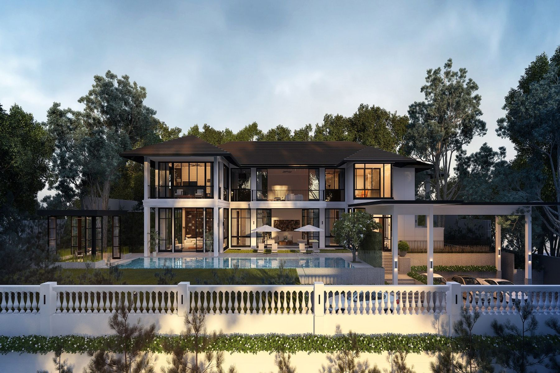 Single Family Home for Active at Good Class Bungalow Singapore, Cities In Singapore Singapore