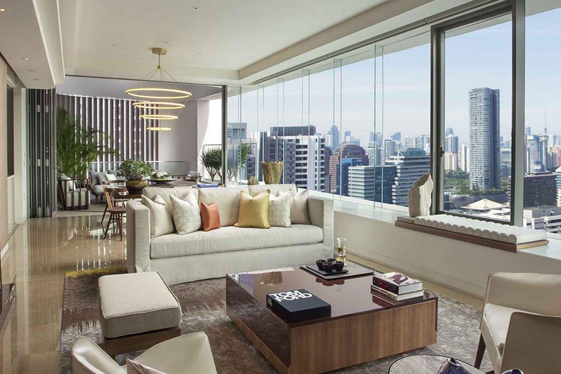 Condominiums για την Ενοίκιο στο Ardmore Residence 7 Ardmore Park Singapore, Πολεισ Στη Σιγκαπουρη 259954 Σιγκαπουρη