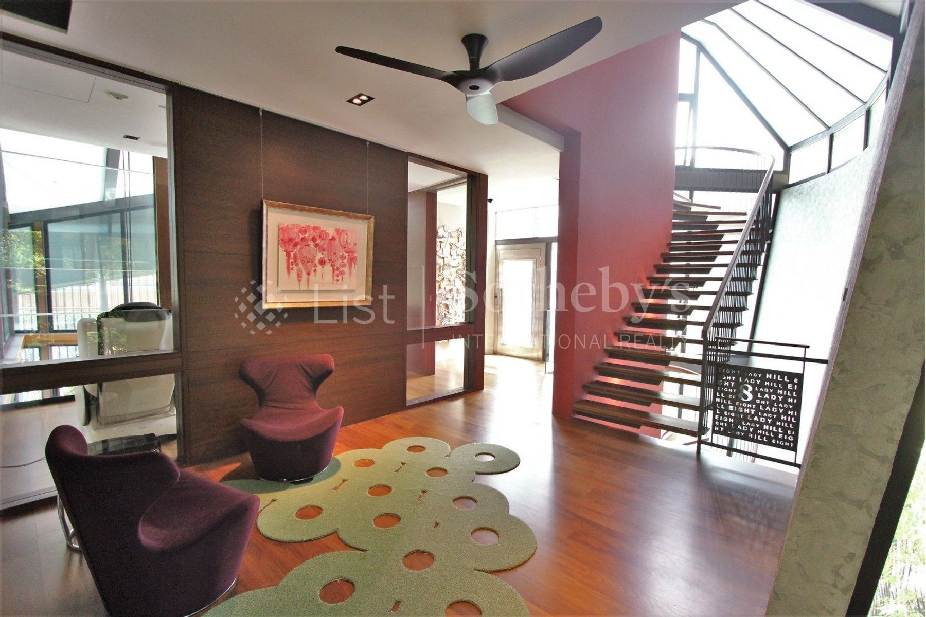 Additional photo for property listing at Lady Hill Bungalow Singapore, Cities In Singapore Singapore