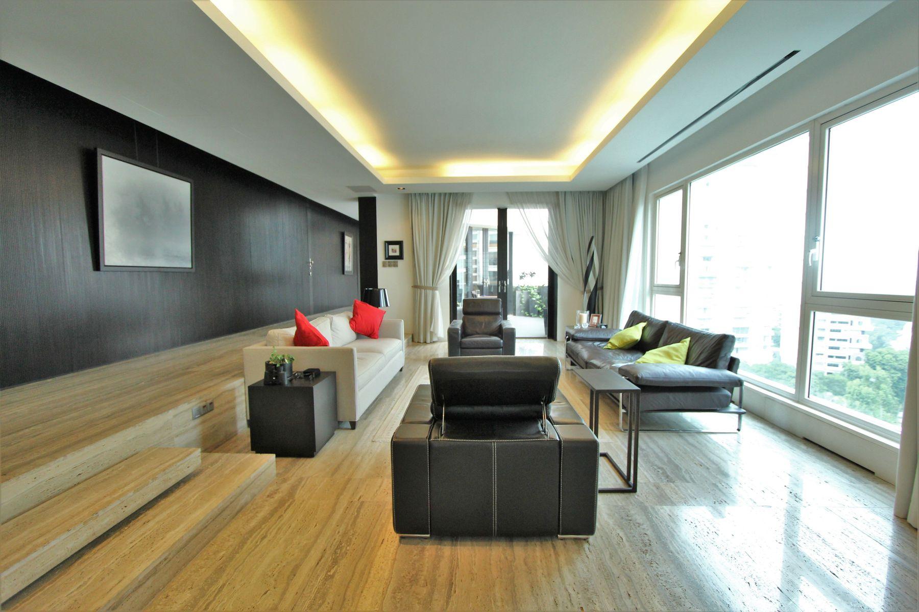 Condominiums for Sale at Juniper at Ardmore Singapore, Cities In Singapore Singapore