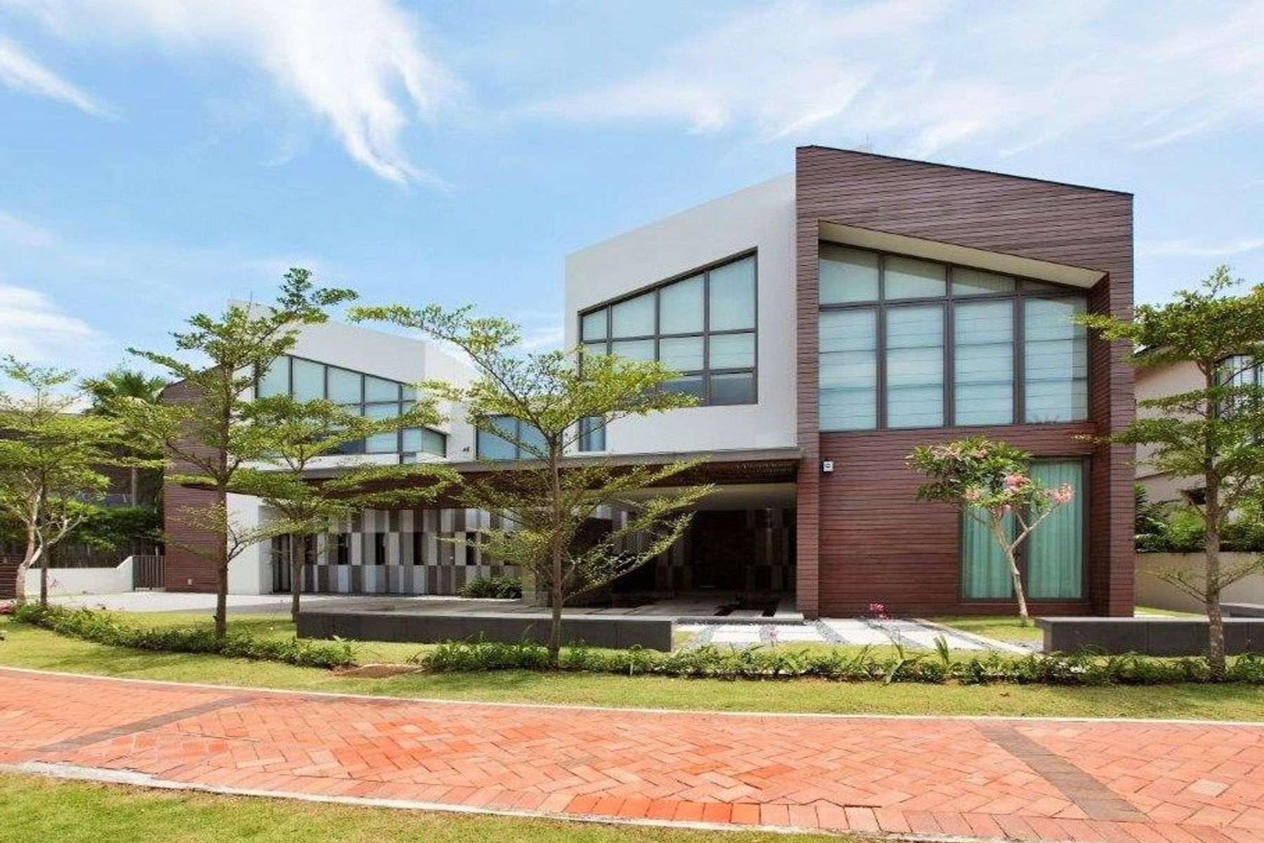 Other Residential for Active at Waterfront bungalow, Sentosa Singapore, Cities In Singapore Singapore