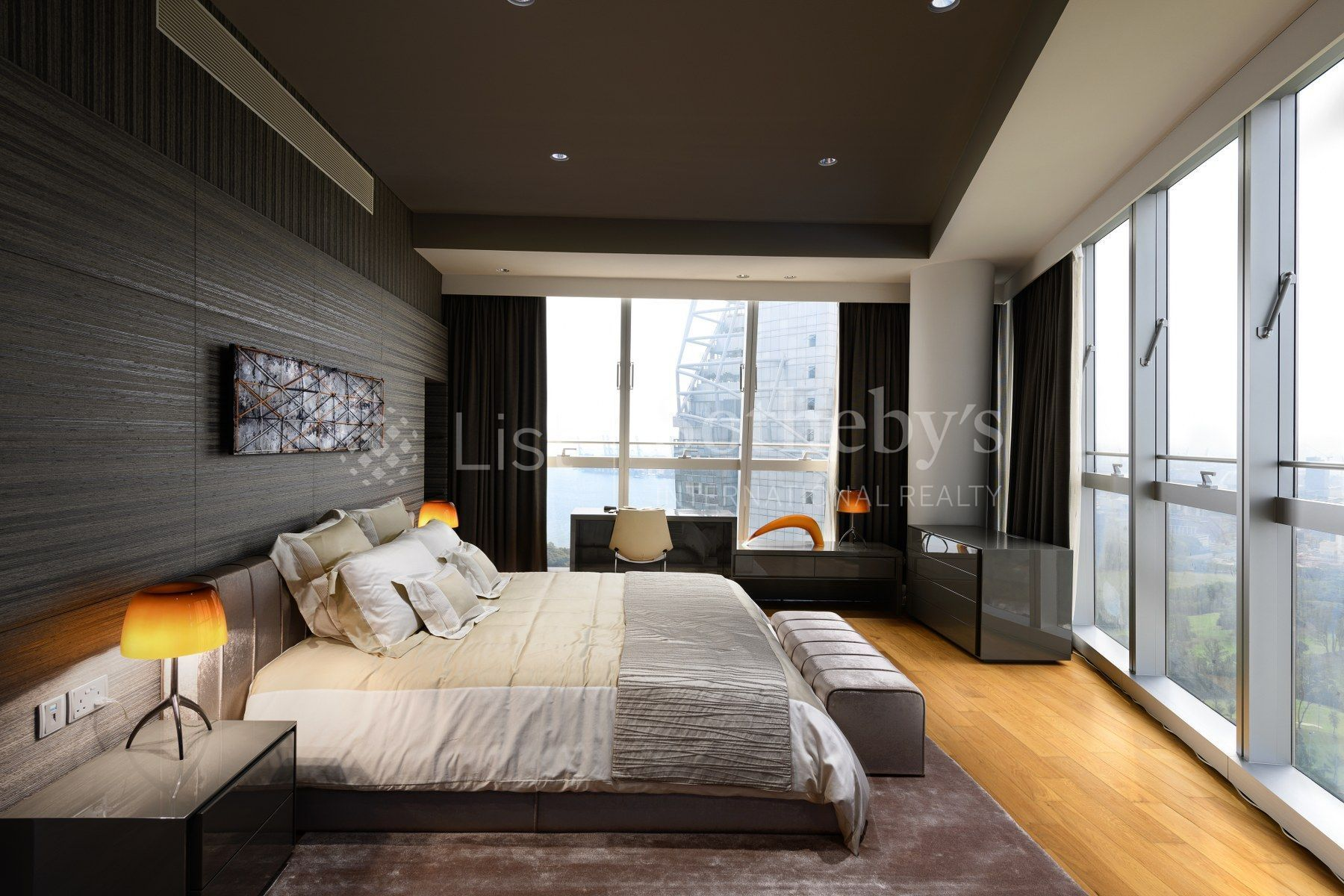 Additional photo for property listing at Reflections at Keppel Bay Super Penthouse 1 Keppel Bay View Singapore, Các Thành Phố Ở Singapore 098417 Singapore