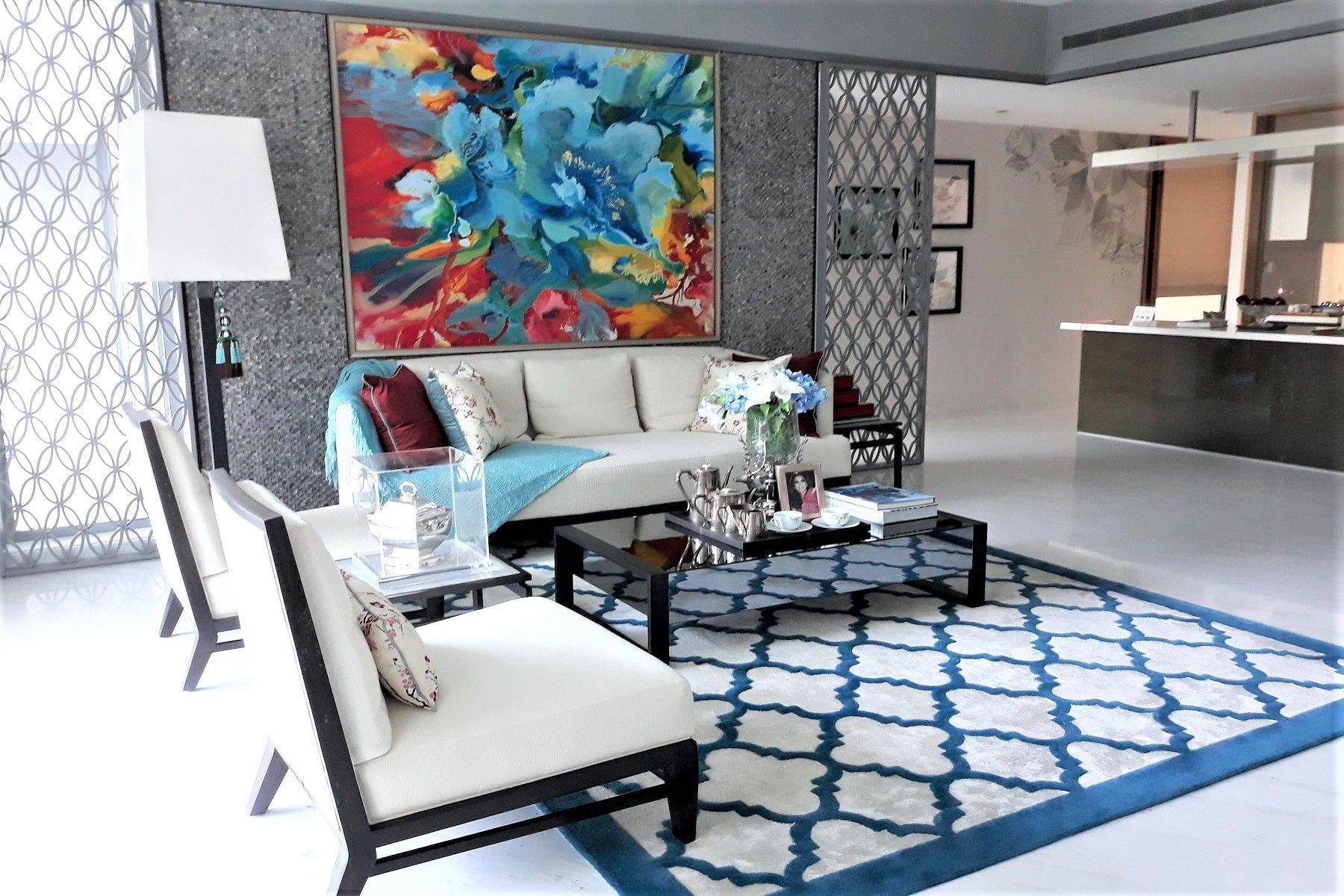 Condominiums για την Ενοίκιο στο Residences at W Sentosa Cove 1 Ocean Way Singapore, Πολεισ Στη Σιγκαπουρη 098370 Σιγκαπουρη