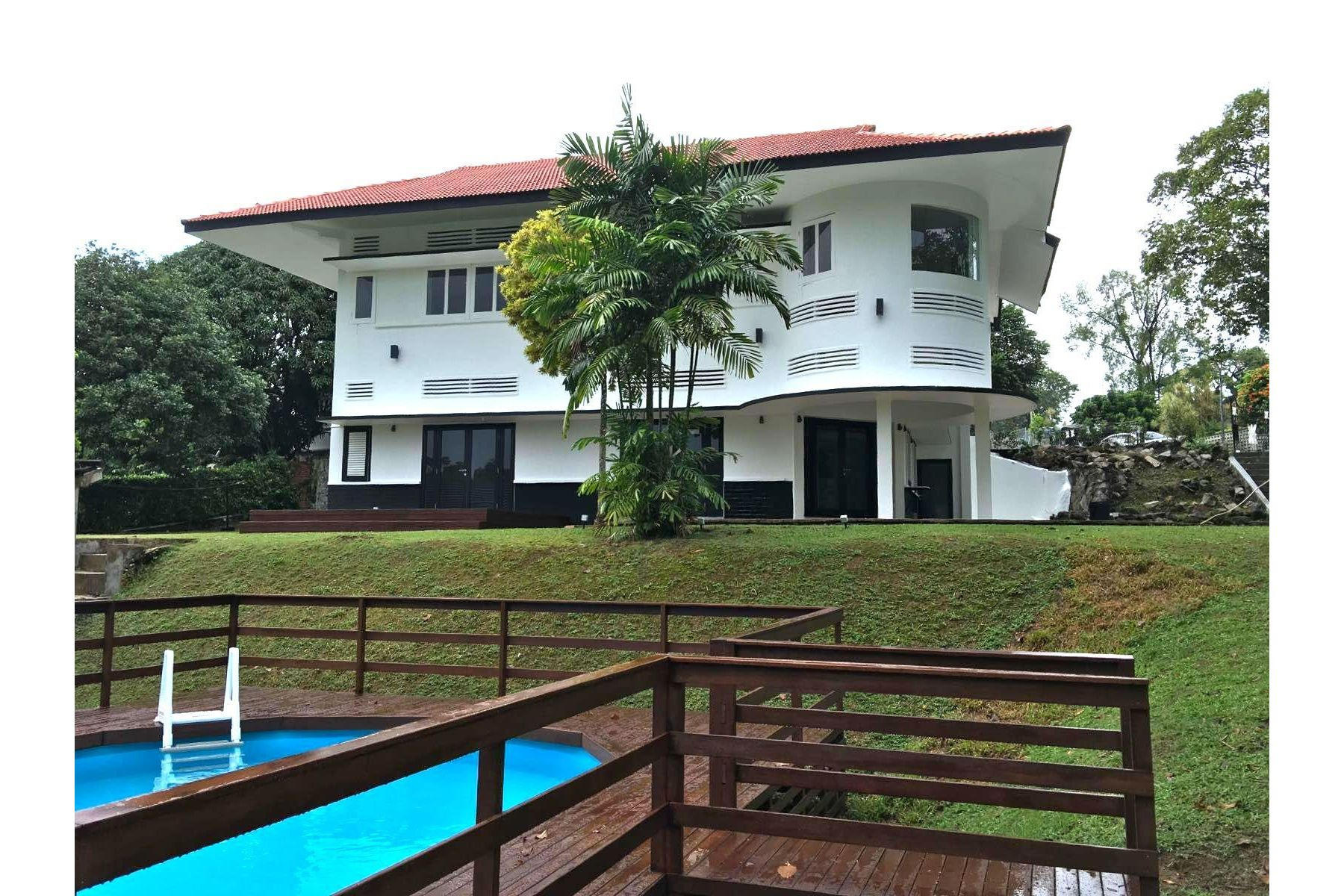 Single Family Home for Sale at Caldecott Hill State Singapore, Cities In Singapore Singapore