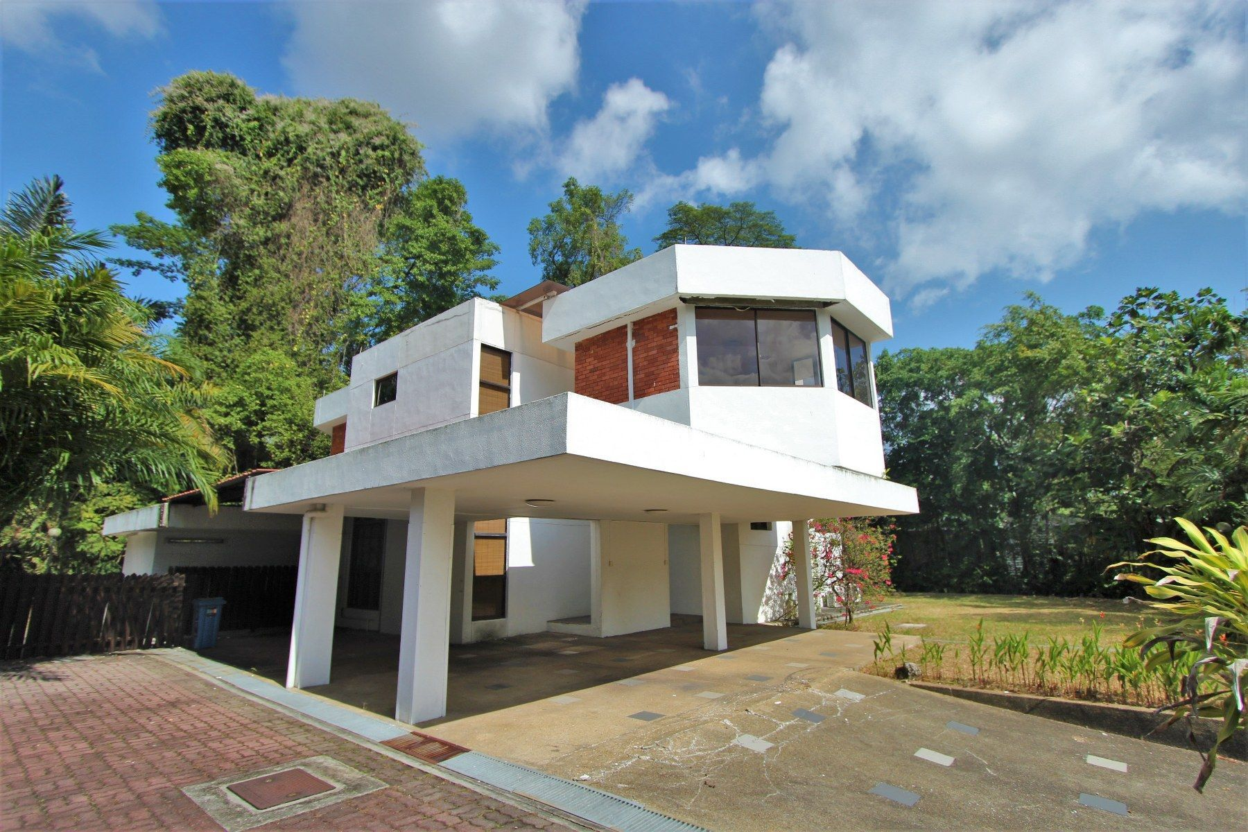 single family homes for Sale at Tanglin Hill Good Class Bungalow Singapore, Cities In Singapore Singapore