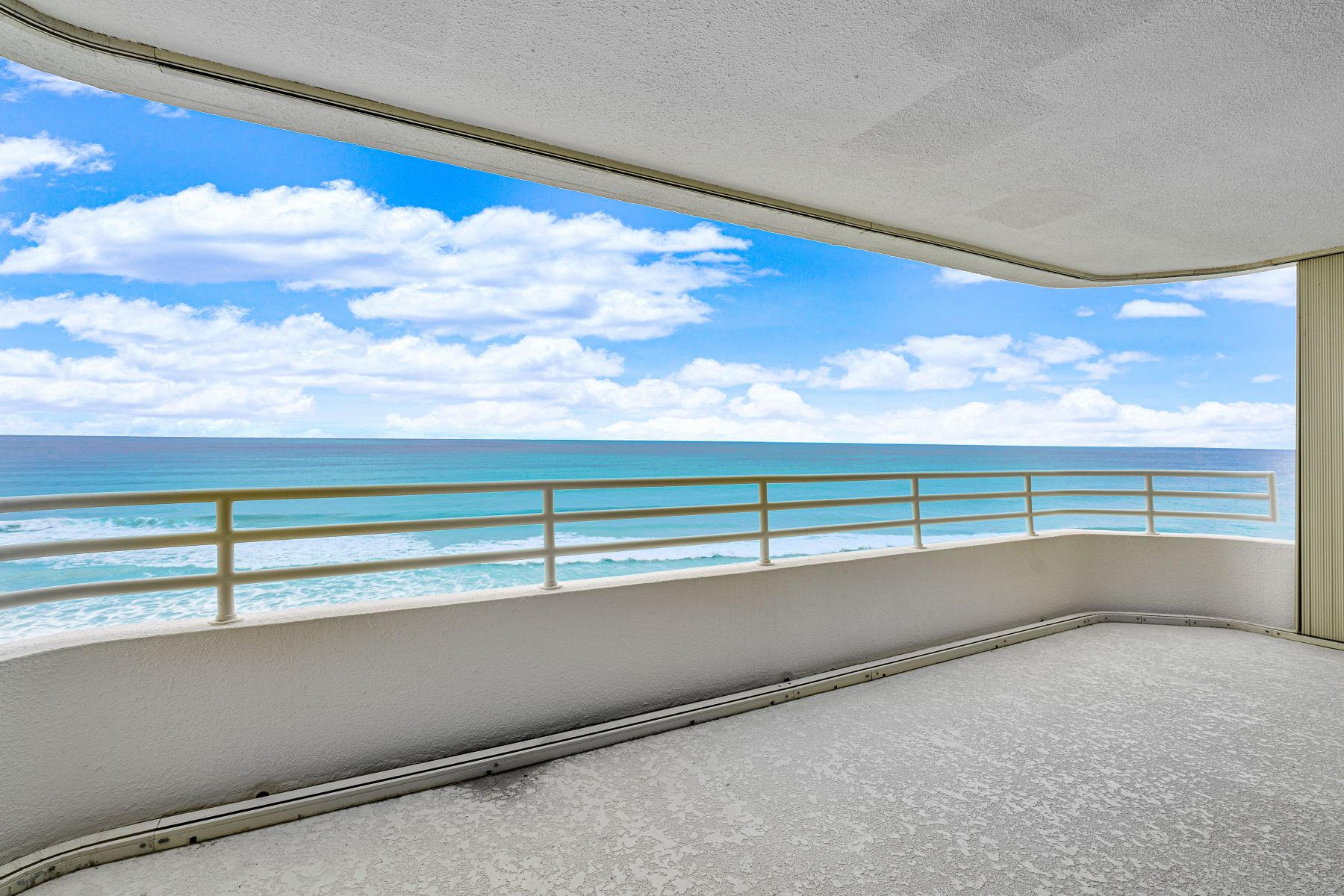 Condominiums for Sale at 3407 S Ocean Boulevard 8-B Highland Beach, Florida 33487 United States