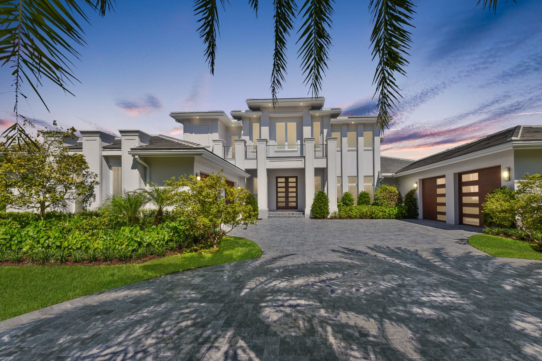Single Family Homes per Vendita alle ore 8422 Lookout Circle Boca Raton, Florida 33496 Stati Uniti